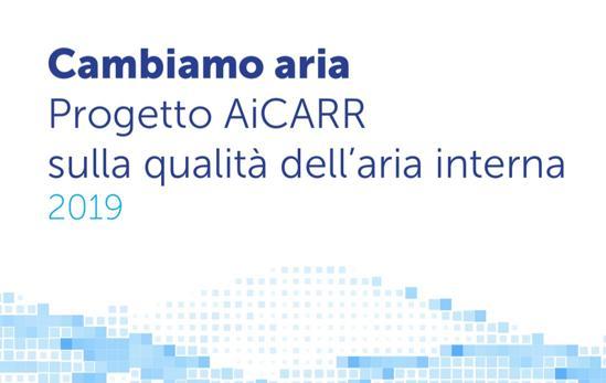 Aria Pulita: Lunedi Aicarr Presenta Cambiamoaria A Savona