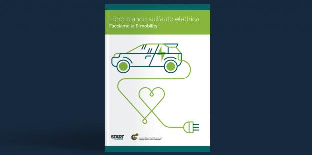 Libro Bianco sull'auto elettrica