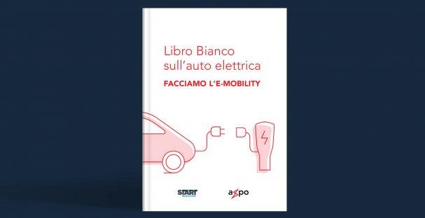 Libro Bianco sull'auto elettrica Axpo