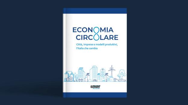 Economia Circolare copertina