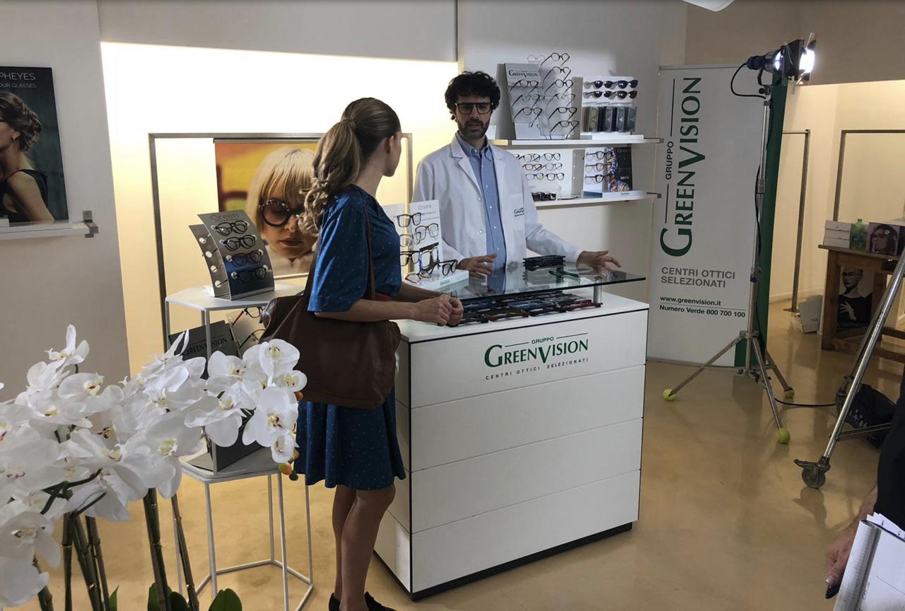 Innovative Publishing On Stage Per La Nuova Campagna Di Comunicazione Di GreenVision