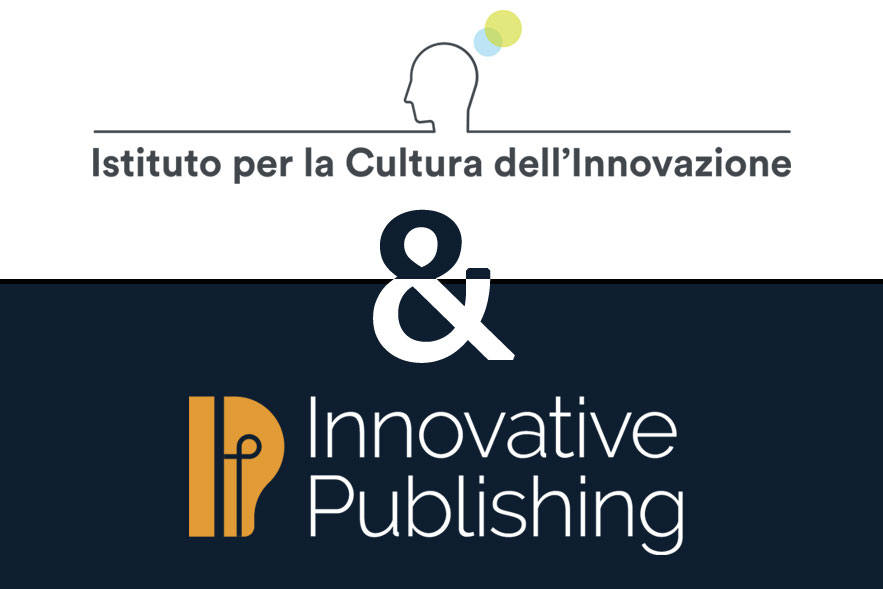Innovative Publishing E Istituto Per La Cultura Dell'Innovazione Siglano Un'intesa Per La Cultura Digitale